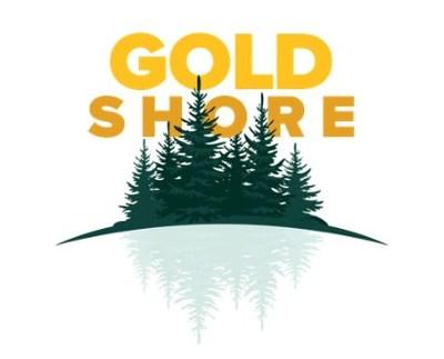 Gold shore logo (CNW Group/Goldshore Resources Inc.)