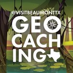 Visit Beaumont TX Launches an Official GeoTour to Bring the Popular Global Scavenger Hunt Game to Southeast Texas