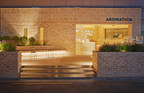 A Brand Embassy for Sustainable Beauty: AROMATICA opens a...