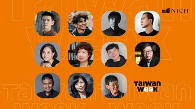 Das Nationaltheaters & Konzerthaus präsentiert die taiwanesische Kultur auf der Weltbühne mit der Taiwan-Woche Online 2021