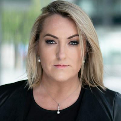 Mo Harvey, Enterprise Ireland's Financial Services and Fintech Lead AsiaPacific (PRNewsfoto/Enterprise Ireland)