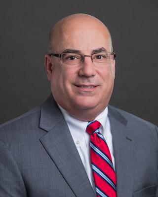 David J. Bonenberger