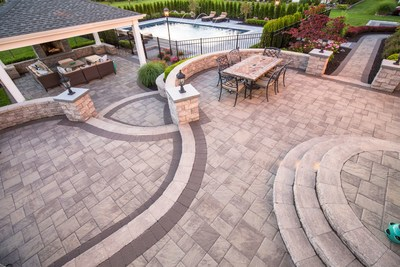 Since 1903, EP Henry has manufactured the highest quality products for its customers, offering pavers, masonry, and walls recognized for beauty, durability, and innovation. EP Henry aligns with Oldcastle APG's existing portfolio, fortifying its manufacturing and distribution capabilities for decades to come.