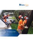 Hydro Ottawa releases 2020 Annual Report