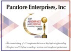 Despite Covid-19 and Travel Bans, Paratore Enterprises, Inc has continued to work hard for its clients.