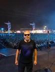 LiveXLive Announces Legendary Music Expert Matt Pinfield To Host Revamped Weekly Rock Countdown Show