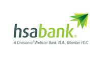 HSA Bank logo. (PRNewsfoto/HSA Bank)
