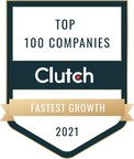 The Influencer Marketing Factory Ranks 3rd in Clutch's Top 100...