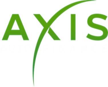 Axis Auto Finance Inc. Logo (CNW Group/Axis Auto Finance Inc.)
