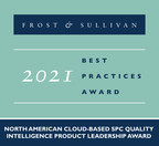 InfinityQS Earns Acclaim from Frost & Sullivan for Helping...