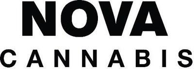 NOVA Cannabis Inc. Logo (CNW Group/Nova Cannabis Inc.)