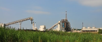 Wabash Valley Resources Facility, West Terre Haute, Indiana