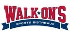Walk-On's Sports Bistreaux Signs 3-Year Sponsorship Agreement...