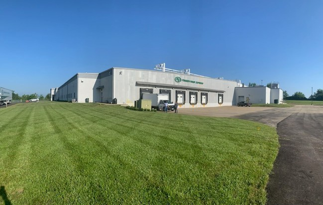 FFE opens a new facility in Butler, MO, bringing more storage options closer to your customers!