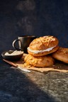 Panera Bread Supports Vaccine Efforts With Free Bagels For...