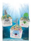 Baskin-Robbins' New Creature Creations® Are the Perfect Scoop of...