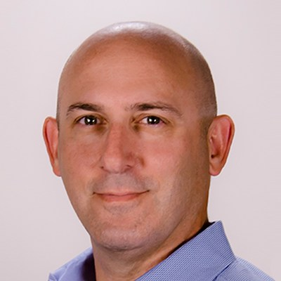 Chris Farfaras, Executive Vice President & CSMO - Input 1