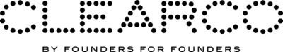 Clearco Logo (PRNewsfoto/Clearco)