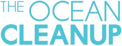 The logo for cleaning the ocean