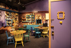 Warner Bros. Studio Tour Hollywood Opens With Expanded Central Perk Café And Friends Boutique