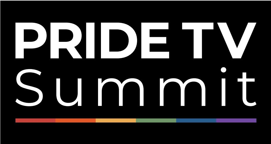 PRIDE TV Summit logo