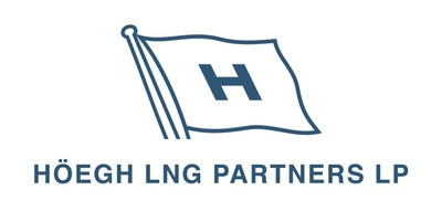 (PRNewsfoto/Hoegh LNG Partners LP)