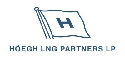 (PRNewsfoto/Hoegh LNG Partners LP)