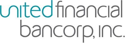 United Financial Bancorp, Inc. (UBNK) logo (PRNewsFoto/United Financial Bancorp, Inc.) (PRNewsFoto/United Financial Bancorp, Inc.)