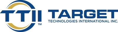 Target Technologies International Inc. Logo (PRNewsFoto/Target Technologies Internationa) (PRNewsFoto/Target Technologies Internationa)