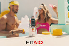 LIFEAID Beverage Co. Brings First FITAID Flavor Variation to Market