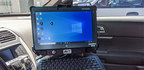 Durabook's Rugged Tablets Deployed by the Chino Valley Police...
