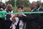 Des entreprises sud-africaines investissent 100 millions de...