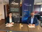 Allier le monde de l'éducation et les entreprises privées pour le rayonnement du secteur minier québécois à l'international