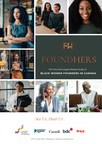 Pitch Better's FoundHers Report finds that Black Women Entrepreneurs are Highly Educated and Severely Underfunded