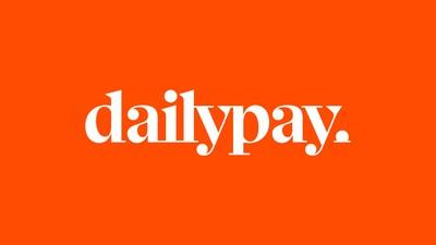 DailyPay Logo