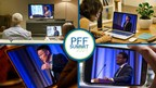 Pulmonary Fibrosis Care Leaders And Patients Will Unite At PFF...