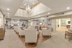 Country Club at Woodland Hills Debuts Newly Remodeled Amenity...