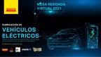 "Sandvik Coromant organiza Mesa Redonda Virtual ""Fabricación de vehículos eléctricos"""