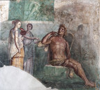 """""""The Painters of Pompeii"""" opens June 26 at The Oklahoma City Museum of Art"""