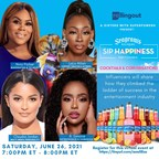 Seagram's Escapes Hosts Virtual Discussion with Leading African American Women in Entertainment  - Saturday, June 26 at 7 p.m. EST