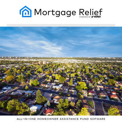 Mortgage Relief is a software platform for state agencies to manage American Rescue Plan (ARP) homeowner assistance programs.
