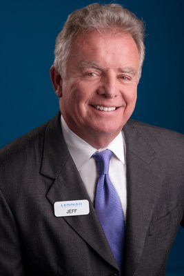Jeff Roos, Regional President for Lennar, Named 2021 Inductee into California Homebuilding Foundation's Hall of Fame