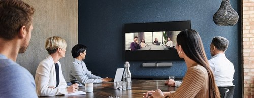 Jabra PanaCast 50 intelligent video bar