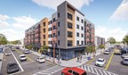 Mayor, Local Officials Break Ground on Irvington Affordable Apartment Community