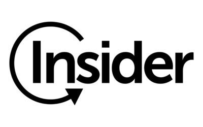Insider Logo (PRNewsfoto/Insider)