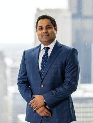 Abhinav Shukla Joins Artio Medical's Board of Directors