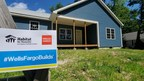 Wells Fargo donates nearly $8 million to Habitat for Humanity to...