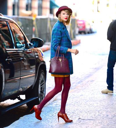 Taylor Swift - Diggzy/Shutterstock