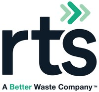 Recycle Track Systems (RTS) (PRNewsfoto/Recycle Track Systems (RTS))