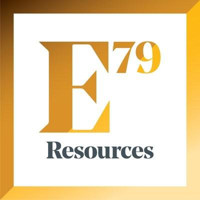 E79 Resources Corp. Logo (CNW Group/E79 Resources Corp.)